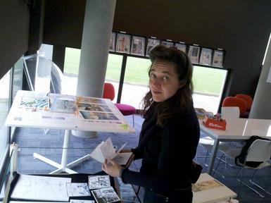 Exposition MANGA à la Médiathèque de Conse-sur-Loire